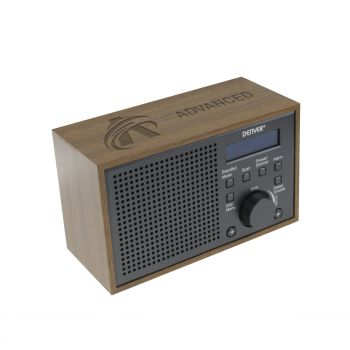 Denver Radio DAB-46 Personalized